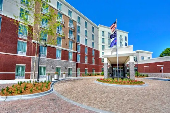 Hilton Garden Inn Mount Pleasant