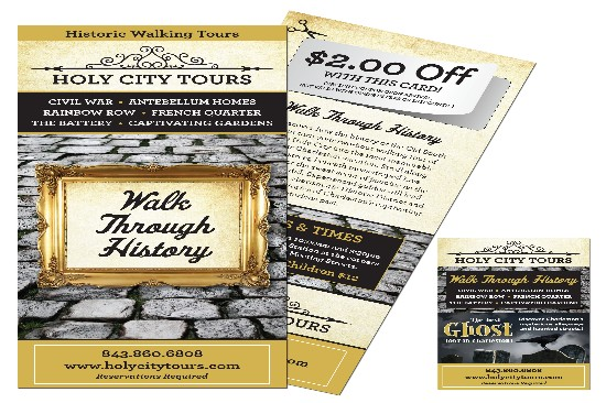 Holy City Tours