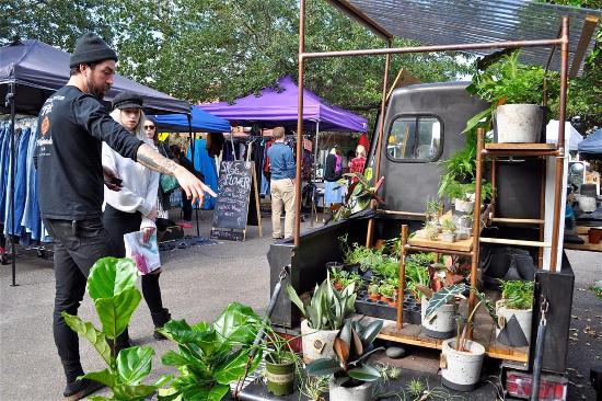 Holy City Vintage Market