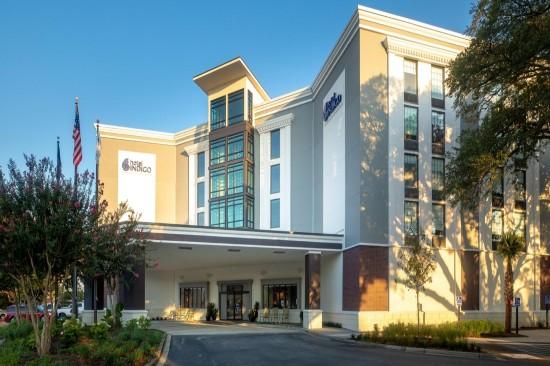 Hotel Indigo Mount Pleasant SC