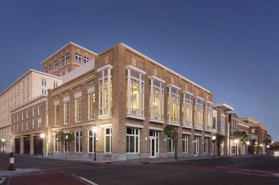 Hyatt Place Charleston