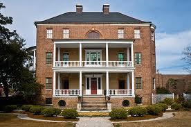 Joseph Manigault House Charleston SC