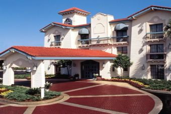 La Quinta Inn and Suites Charleston