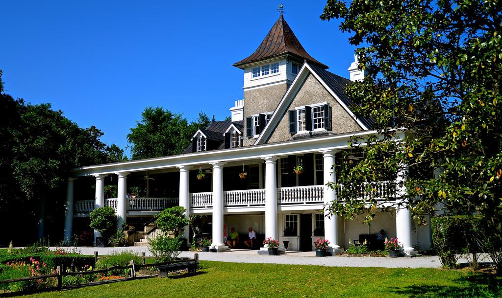Magnolia Plantation - 2020 Charleston Visitors Guide