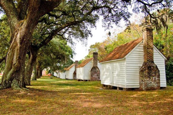 McLeod Plantation
