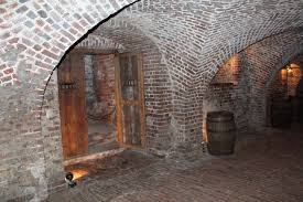 Old Exchange and Provost Dungeon Charleston SC