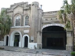 Old Slave Mart Museum Charleston SC