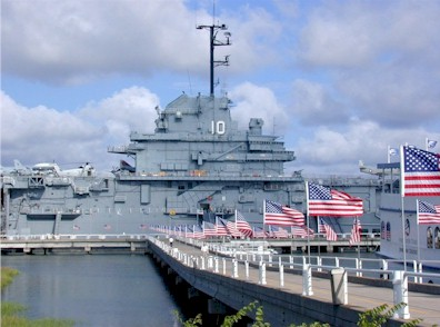 Patriots Point Naval and Maritime Museum Charleston SC