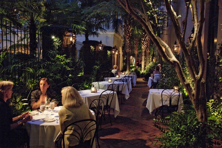 Good Seafood Restaurants In Charleston Sc
