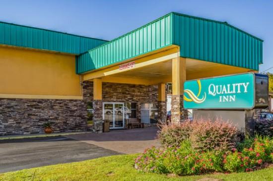 Quality Inn Charleston SC