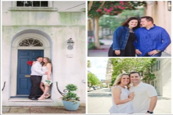 Say Charleston Private Photo Walking Tour