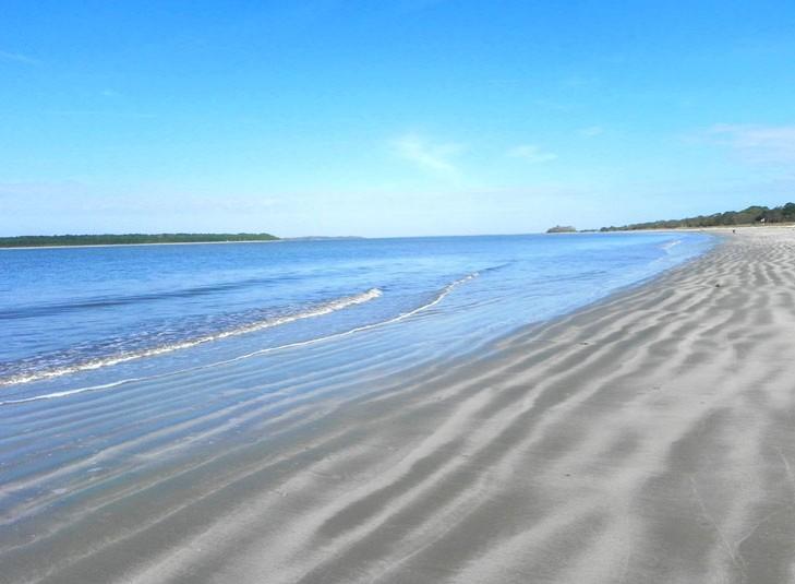 Seabrook Island Beach