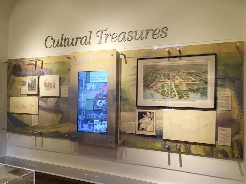 Charleston South Carolina Historical Society Museum