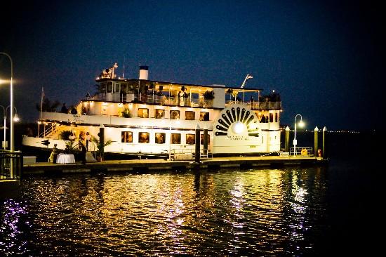 Spiritline Dinner Cruise