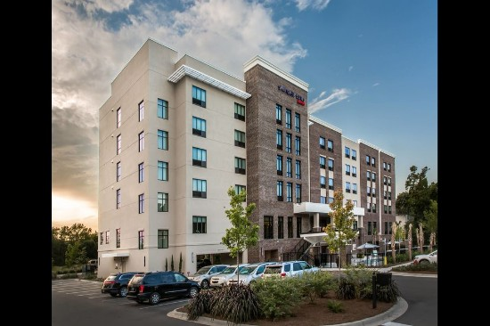 Springhill Suites Mount Pleasant