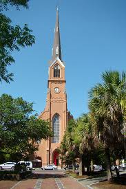 St. Matthews Lutheran Church Charleston SC