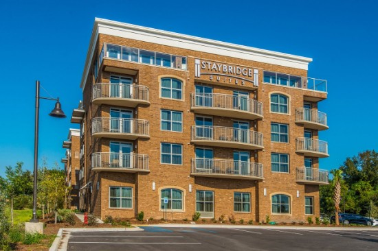 Staybridge Suites Mount Pleasant SC