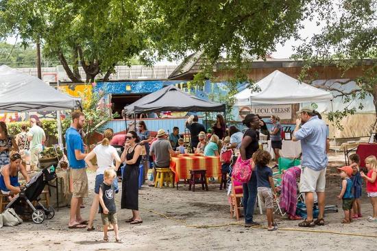 Sunday Brunch Farmers Market