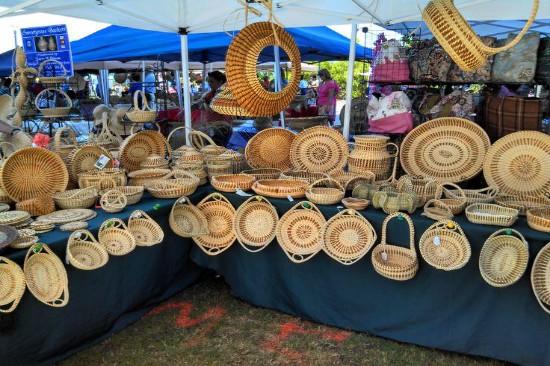 Sweetgrass Cultural Arts Festival