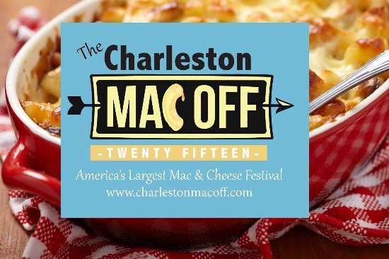 Charleston Mac Off