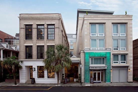 The Restoration Charleston