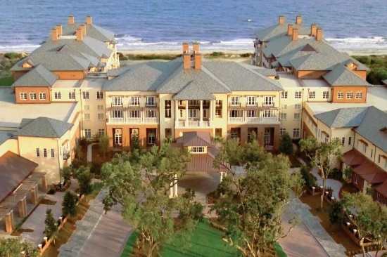The Sanctuary Hotel Kiawah Island