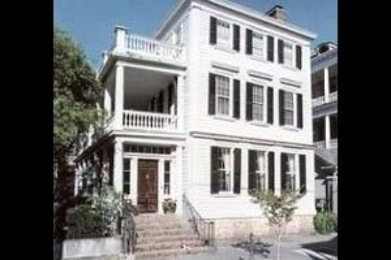 Thomas Lamboll House