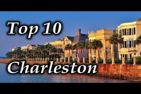 Top 10 Charleston Attractions
