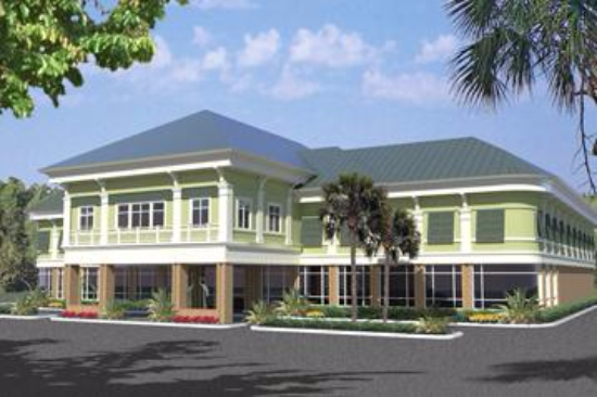 Town and County Inn and Suites Charleston SC