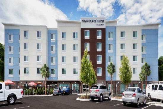 TownePlace Suites Mount Pleasant