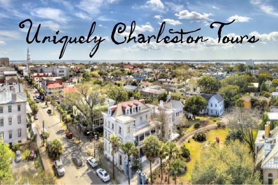 Uniquely Charleston Tours