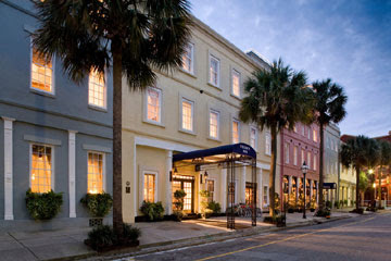 The Vendue Charleston