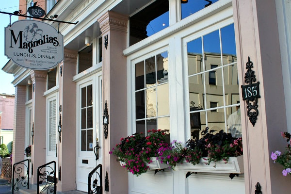 best restaurants in charleston sc