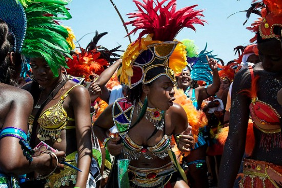 Charleston Caribbean Carnival