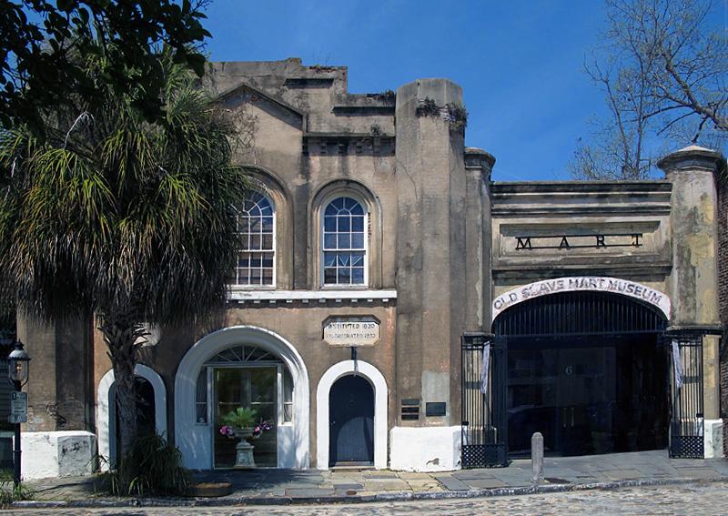 Charleston SC Museums