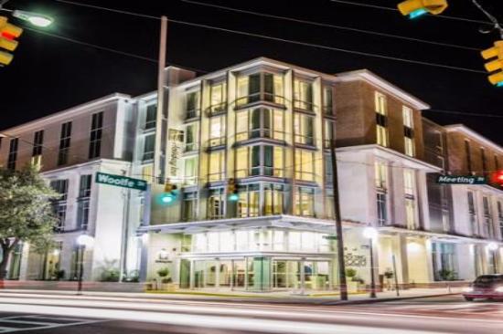 Holiday Inn Downtown Charleston
