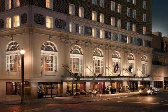 Charleston SC Luxury Hotels