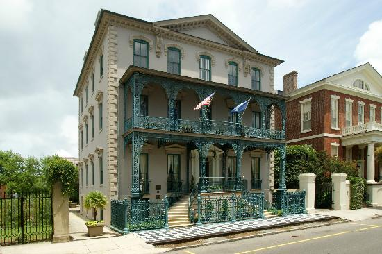 Charleston South Carolina Hotels