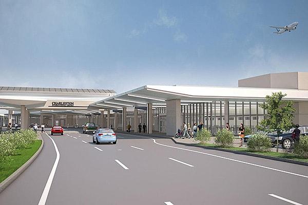 Charleston SC International Airport