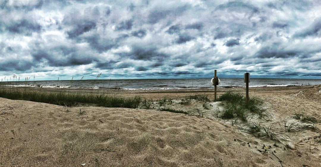 Eidisto Beach SC
