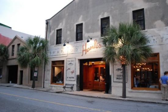 Restaurants in Charleston SC