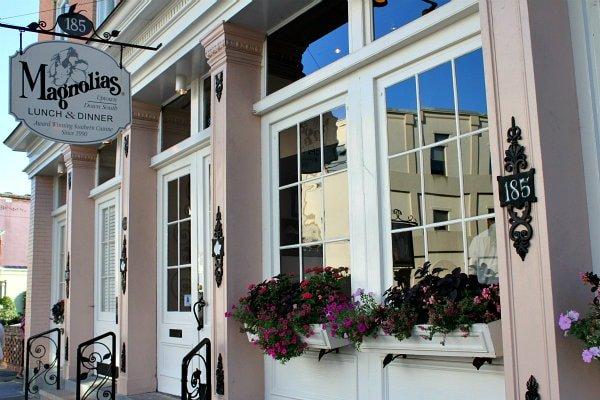 best restaurants in charleston sc